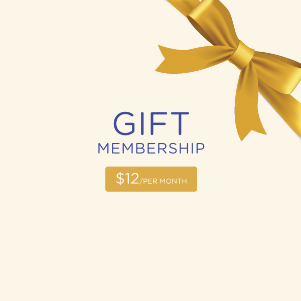 booty luv fitness gift membership