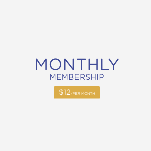 booty luv fitness monthly membership