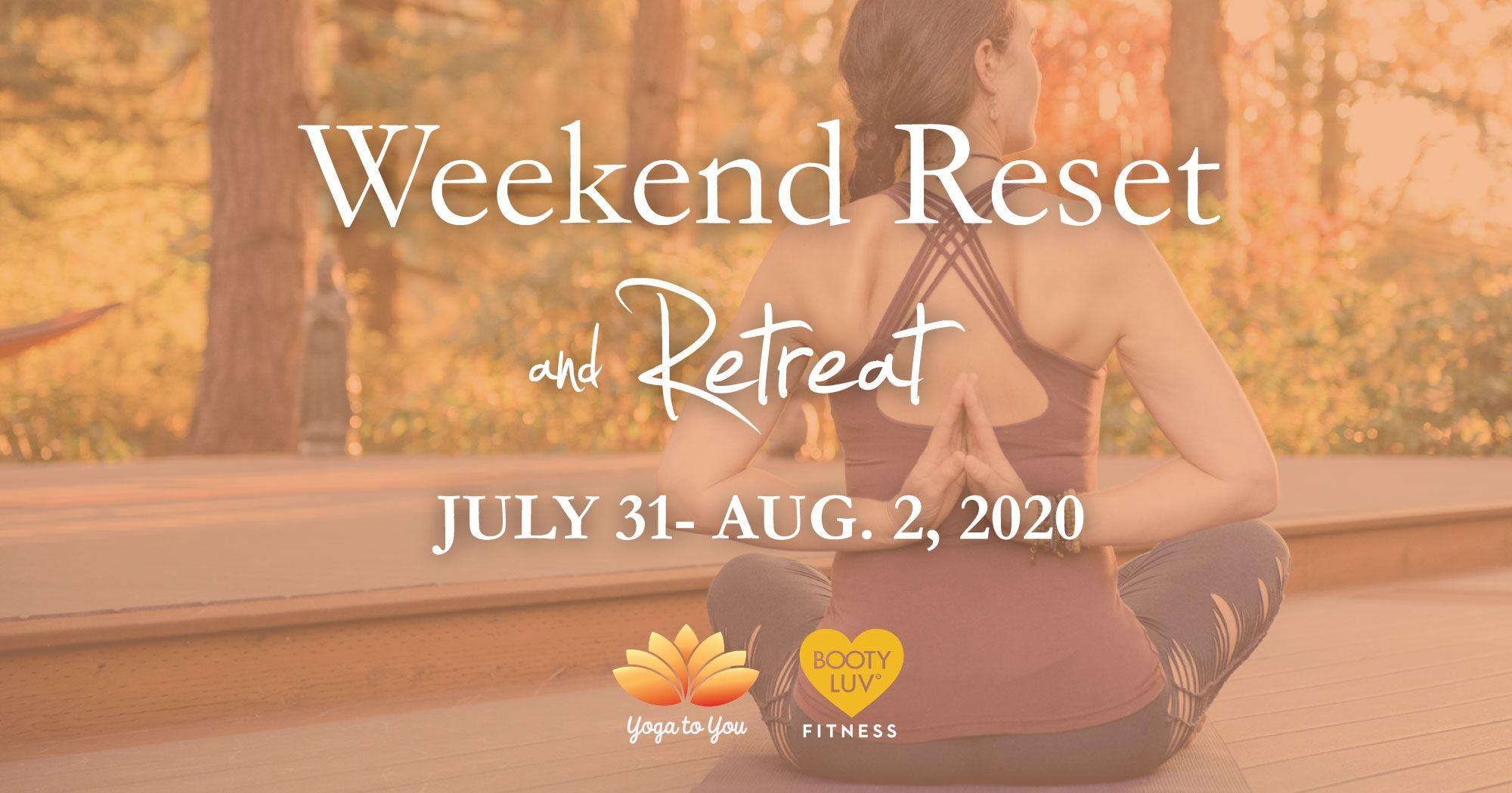 weekend-retreat